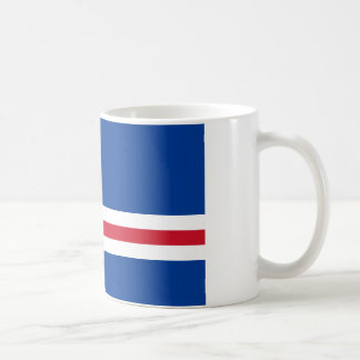 Cape Verde Flag Coffee Mug