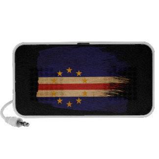 Cape Verde Flag Mini Speaker