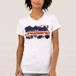 Cape Verde Flag Shirts