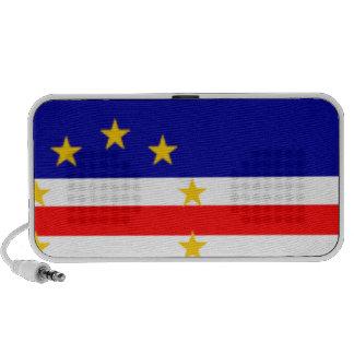 Cape Verde Flag Speaker
