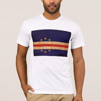 Cape Verde Flag T-shirt