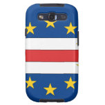 Cape Verde Galaxy SIII Cover