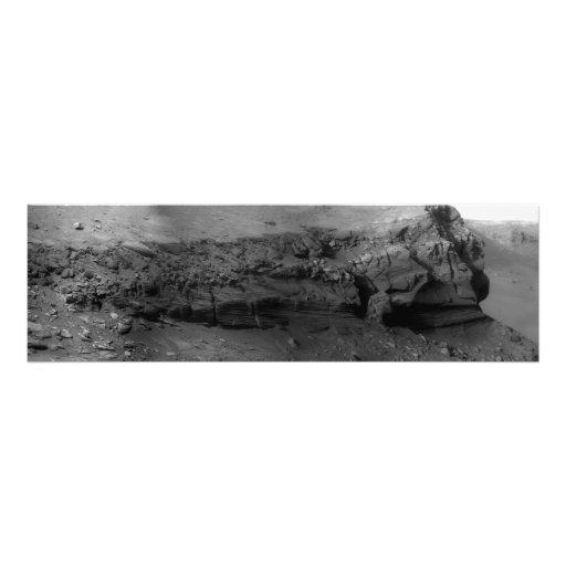 Cape Verde, Mars Photograph