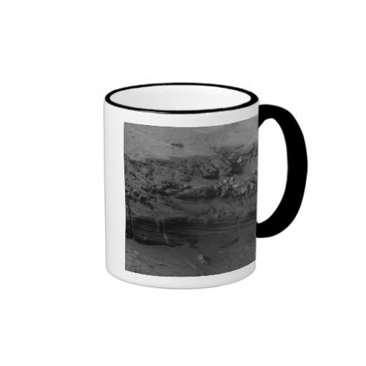 Cape Verde, Mars Ringer Coffee Mug