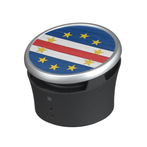 Cape Verde Bluetooth Speaker