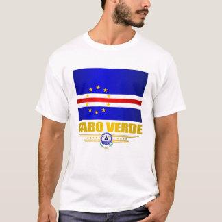 Cape Verde Pride T-Shirt