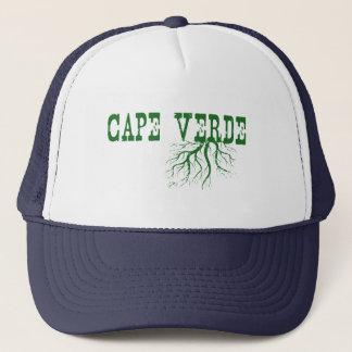Cape Verde Roots Trucker Hat