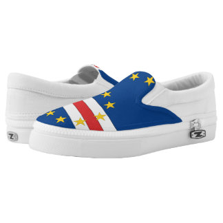 Cape Verde Slip-On Sneakers