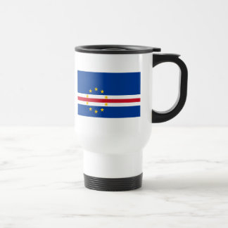 cape verde travel mug