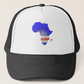 Cape Verde Trucker Hat