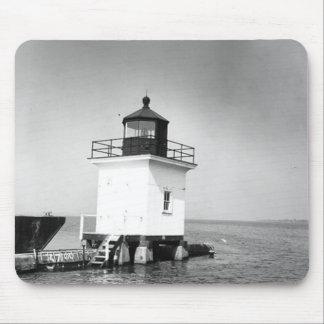 Cape Vincent Lighthouse Mouse Pad