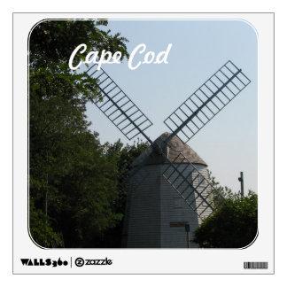 Cape Windmill Room Graphic