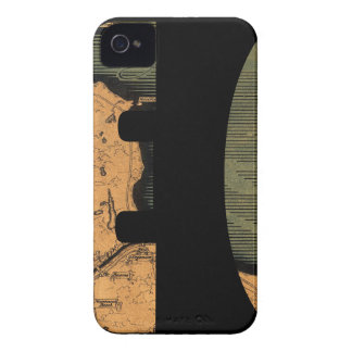 capecod1931 iPhone 4 case