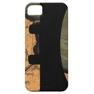 capecod1931 iPhone SE/5/5s case