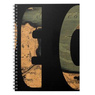capecod1931 notebook