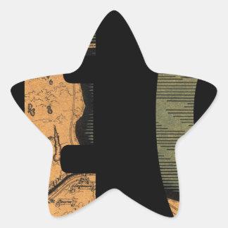 capecod1931 star sticker