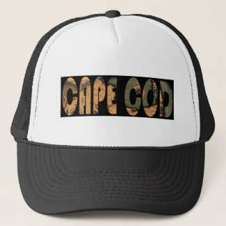 capecod1931 trucker hat