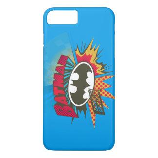 Caped Crusader iPhone 8 Plus/7 Plus Case