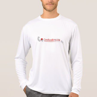 CapeFearKites.com WetShirt T-Shirt