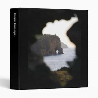 Capelas coastline vinyl binders