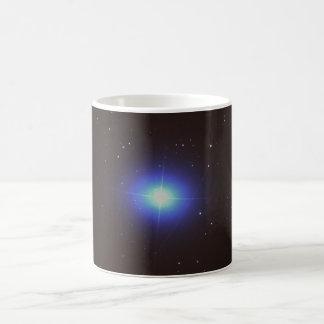Capella & a Satellite Coffee Mug