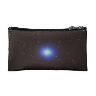 Capella & a Satellite Cosmetic Bags