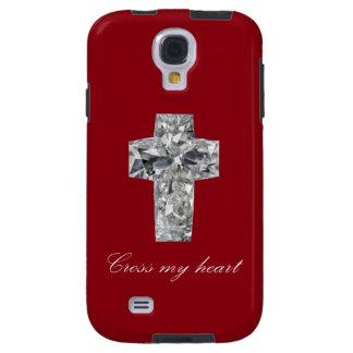 Capella Jewels ® Christian Design Samsung Galaxy 4 Galaxy S4 Case