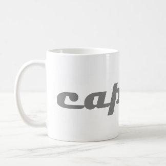 Capella Mug