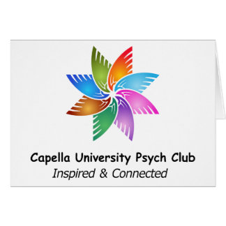 Capella Univ Psych Club Logo a.png Card