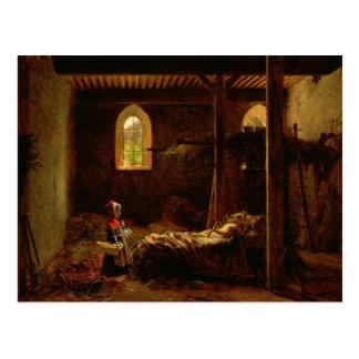 Caperucita Rojo, c.1820 Postales