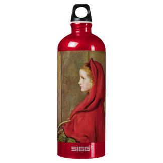 Caperucita Rojo de John Everett Millais