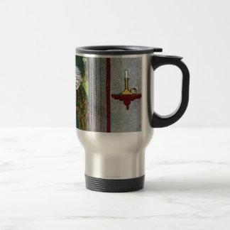 Caperucita Rojo: El leñador Tazas De Café