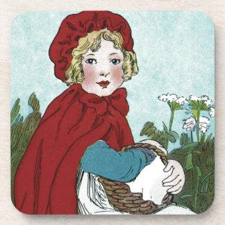 Caperucita Rojo Posavaso