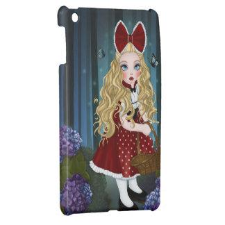 CaperucitaDoll Ipad iPad Mini Case