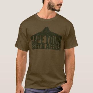 CAPETOWN BY EKLEKTIX T-Shirt