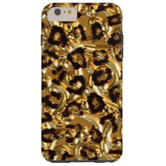 Capetown IV 6/6s Tough iPhone 6 Plus Case