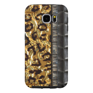 Capetown IV Samsung Galaxy S6 Case