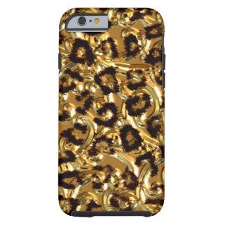 Capetown IV Tough iPhone 6 Case