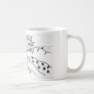 Capetown Mug