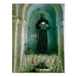 Capilla a St Francis de Assisi Postal