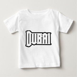 Capilla Abu Dhabi de encargo, UAE del Playera De Bebé