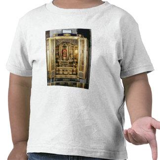 Capilla de Butsudan del palacio de un Damio en Kyo Camisetas