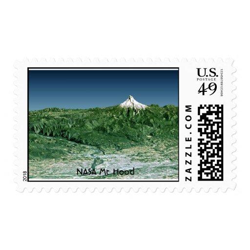 Capilla de la NASA Mt Sello