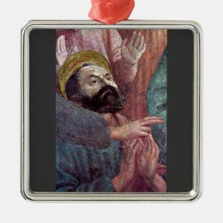 Capilla de Masaccio - de Brancacci - despertar The Ornamente De Reyes