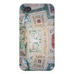 Capilla de Sistene - caso iPhone4 iPhone 4/4S Carcasas
