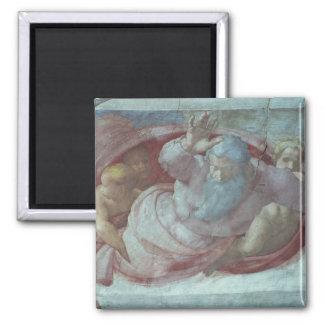 Capilla de Sistine Imanes