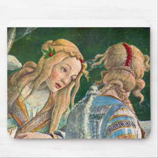 Capilla de Sistine - la juventud de Moses Alfombrilla De Raton