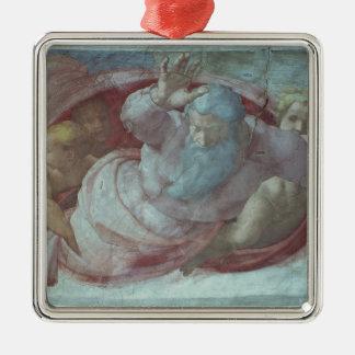 Capilla de Sistine Ornamento Para Reyes Magos