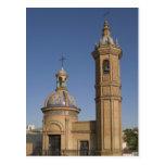 Capilla del Carmen, Sevilla, España Postales
