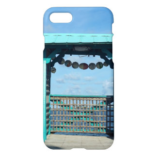 Capilla del mar funda para iPhone 7